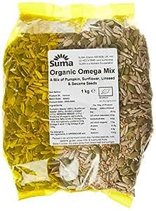 Suma Organic Omega Mix 1 kg
