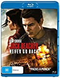 Jack Reacher - Never Go Back [Blu-ray]
