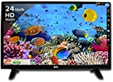 BPL 60 cm (24 inches) Vivid BPL060A35J HD Ready LED TV (Black)