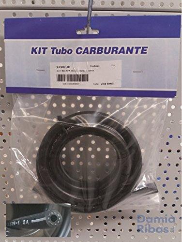 Ktric-08/Tuyau de carburant triple couche Diam/ètre 8/x/14 mm 10/bar DIN 73.379-2A