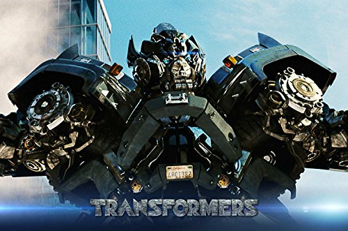Transformers 3: Die dunkle Seite des Mondes – Ultra HD Blu-ray [4k + Blu-ray Disc] - 7