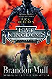 Five Kingdoms: Rogue Knight (Five Kingdoms 2)
