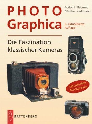 Photographica - Die Faszination klassischer Kameras