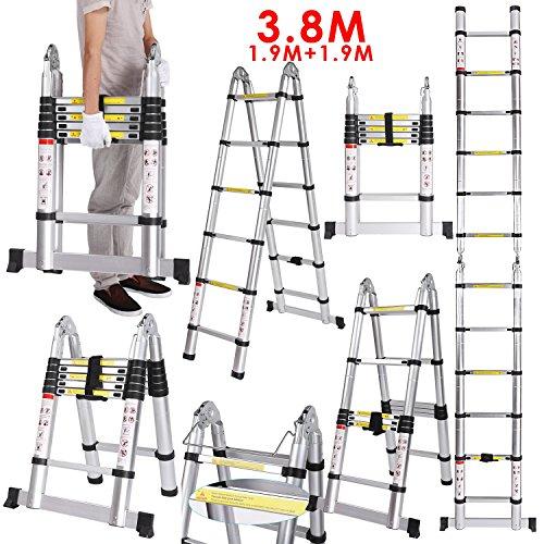 Outad Bricolage Construction échelles échelles