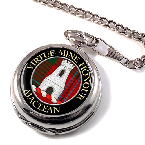 maclean-scottish-clan-crest-pocket-watch