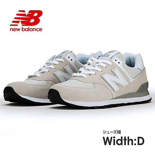 New Balance ML574-EGW-D Sneaker 10 US - 44 EU