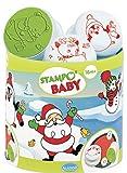 Unbekannt Aladine 3003805 - Stampo Baby Weihnachten