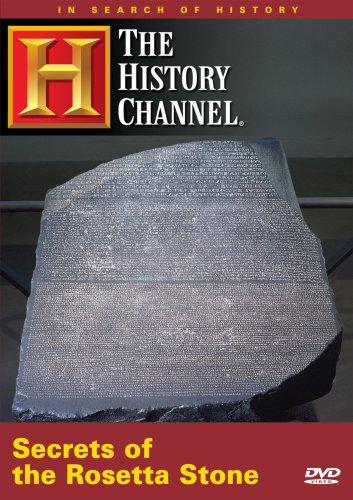 Preisvergleich Produktbild In Search of History: Secrets of the Rosetta Stone [DVD] [Import]