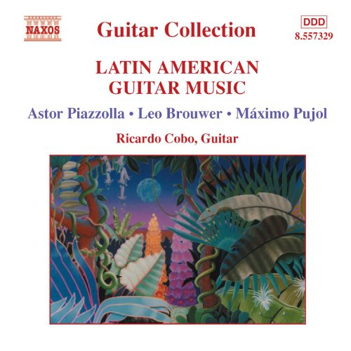 latin-american-guitar-music