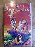 König der Löwen  (Walt Disney) [VHS]