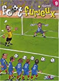 Les foot furieux, Tome 9