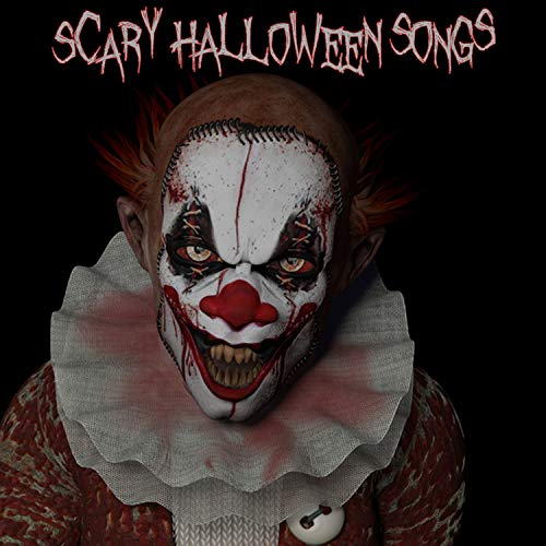 Scary Halloween Songs