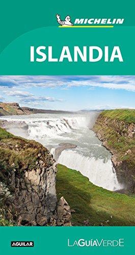 Islandia. La guía verde por Michelin