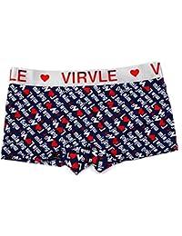 43322984077f58 Suchergebnis auf Amazon.de für: boxershorts herz - Damen: Bekleidung