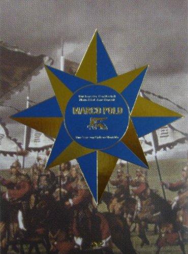 Bild von Marco Polo [4 DVDs]