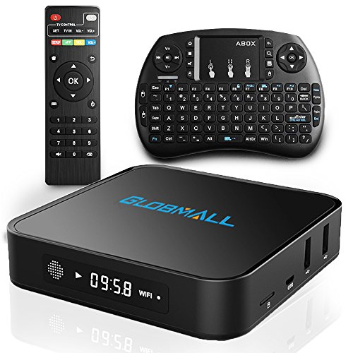 globmall-android-60-tv-box-with-mini-wireless-qwerty-keyboard-2017-model-x1-4k-android-tv-box-ddr4-1
