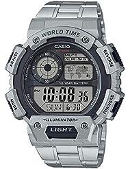 Casio Digitale Quarzo Orologio da Polso AE-1400WHD-1AVEF