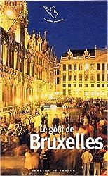 Le goût de Bruxelles
