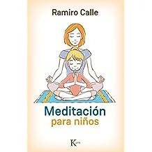 Meditación para niños/ Meditation for children