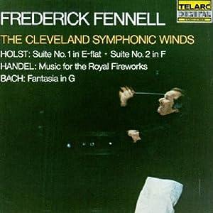 Frederick Handel