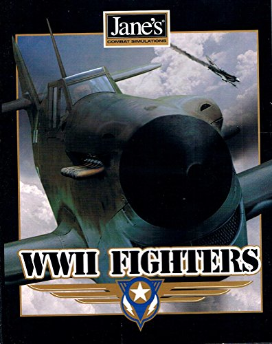 World War 2 Fighters