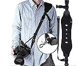Camera Strap Quick Release Camera Shoulder Strap for Dslr Slr Neoprene Camera Neck