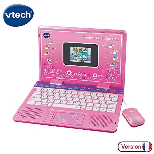 VTech - Genius Color XL Pro Bilingüe