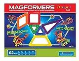 Magformers Designer Set 62tlg.