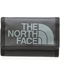 The North Face, Base Camp Wallet, Portafoglio, Unisex adulto, Nero (Tnf Black), Taglia unica