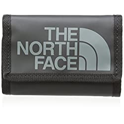 North Face Base Camp Wallet...