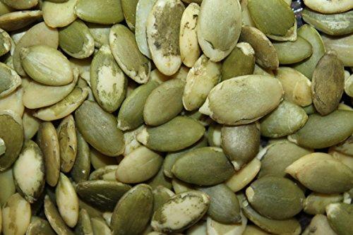 Kürbiskerne 5 kg geschält Bäcker Qualität 5000g