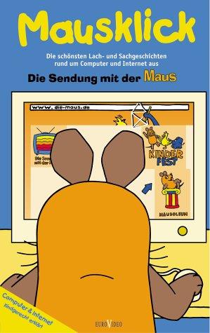 Preisvergleich Produktbild Die Sendung mit der Maus - Mausklick [VHS]