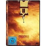 Preacher - Die komplette erste Season