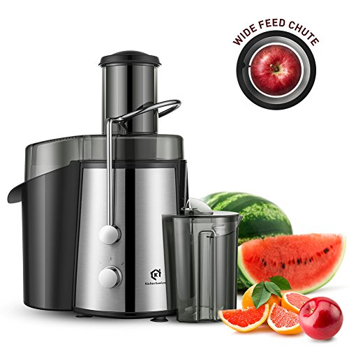 Kitchen Komforts – Centrifugeuse professionnelle de fruits et...