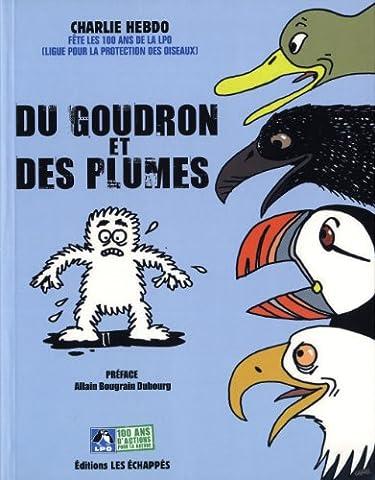 Du goudron et des plumes : Charlie Hebdo fête les
