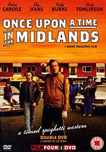 Once Upon a Time in the Midlands [2002] [DVD]