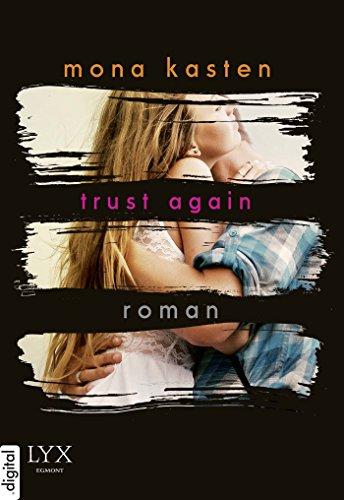 Trust Again von [Kasten, Mona]