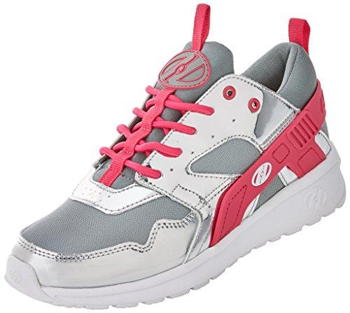 Heelys Force, Sneaker a Collo Alto Bambino Multicolore