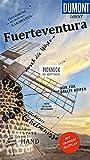 DuMont direkt Reiseführer Fuerteventura: Mit großem Faltplan - Susanne Lipps-Breda