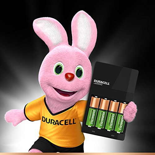 Duracell-Charger-45-Minute-CEF14-2AA2AAA
