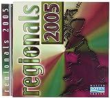 Regionals 2005