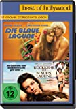 Best of Hollywood - 2 Movie Collector's Pack: Die blaue Lagune / Rückkehr zur blauen... [2 DVDs] -