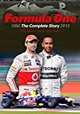 Formula One: The Complete Story 1950 to 2014