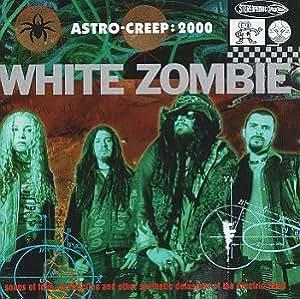 Astro Creep: 2000 [CASSETTE]