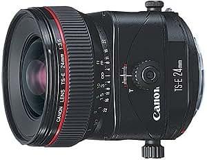 Canon TSE2435L 24mm f/3.5 Tilt & Shift Lens - Filter Size - 72mm