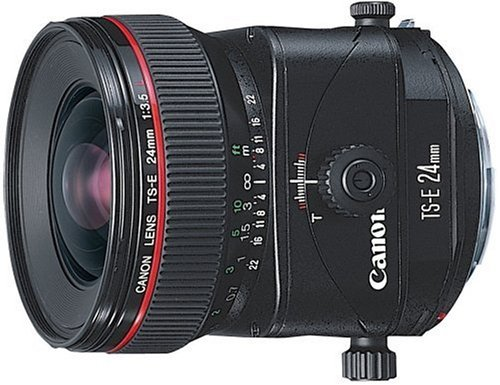Cheap Canon TSE2435L 24mm f/3.5 Tilt & Shift Lens – Filter Size – 72mm Review