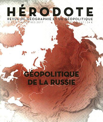Géopolitique de la Russie