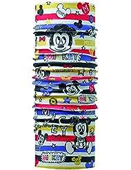 Buff pañuelo multifuncional para niños Mickey original Varios colores Hiir Talla:talla única