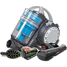 E.ZICLEAN TURBO MULTI-FLOORS Vacuum Cleaner, 900 W