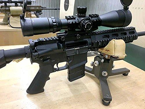 Zielfernrohr luftgewehr testsieger: luftgewehre mit zieloptik für